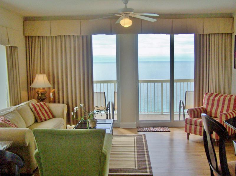 Fantastic Fall Great Views  3/3 Walk to Pier Park - Image 1 - Panama City Beach - rentals