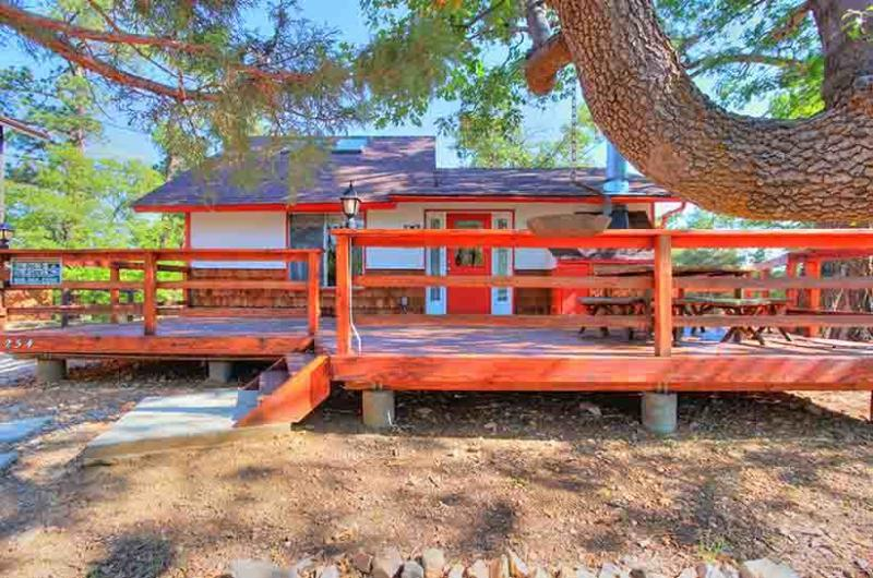 Bear Lookout #1238 - Image 1 - Big Bear Lake - rentals