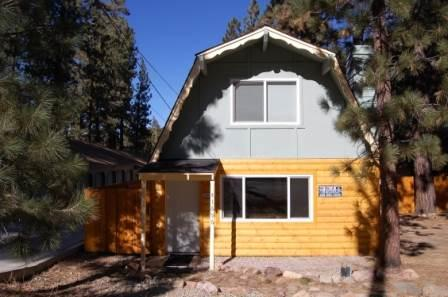 Brownie Bears #1240 - Image 1 - Big Bear Lake - rentals