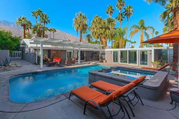 Twin Palms Estates 2 - Image 1 - Palm Springs - rentals
