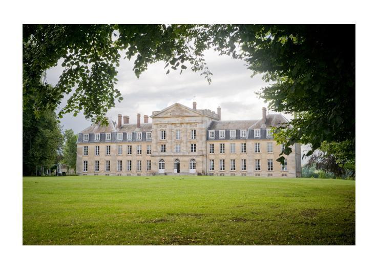 france/normandy/chateau-de-court - Image 1 - Fay - rentals