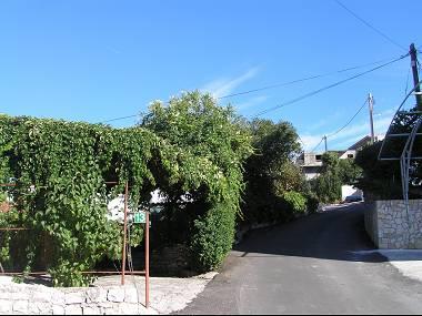 detail (house and surroundings) - 3772  H(2+2) - Mastrinka - Mastrinka - rentals