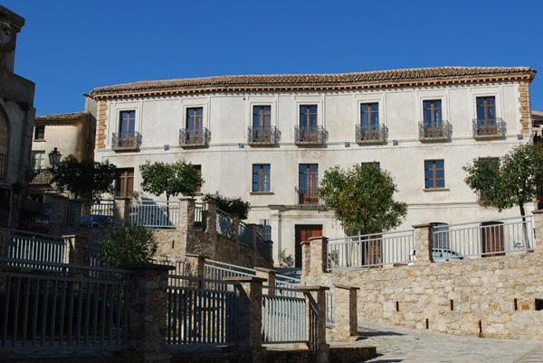 Stylish Borgo appartments in Calabria - Image 1 - Santa Caterina dello Ionio - rentals