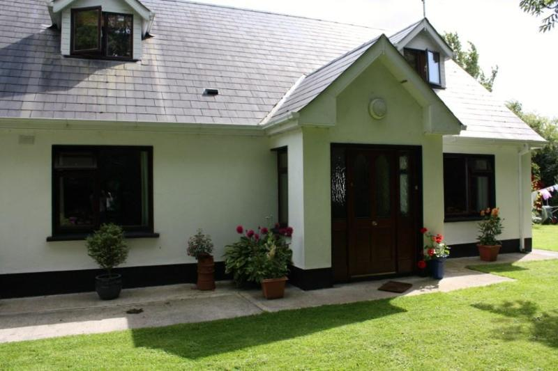 Guest Entrance - Ash Cottage Bed and Breakfast near Tara,Newgrange. - Navan - rentals