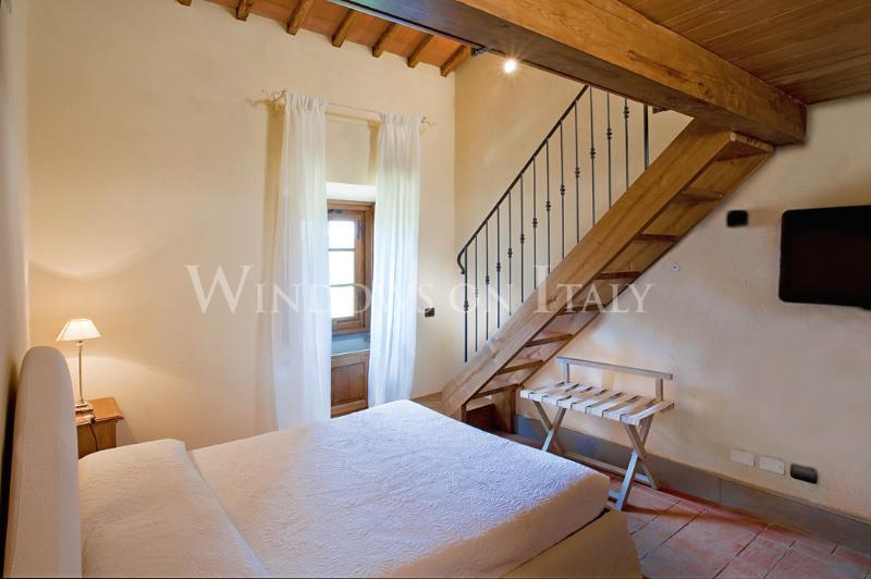 Casa Il Filo - Windows On Italy - Image 1 - Arezzo - rentals
