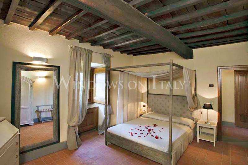 Politoe - Windows On Italy - Image 1 - Arezzo - rentals