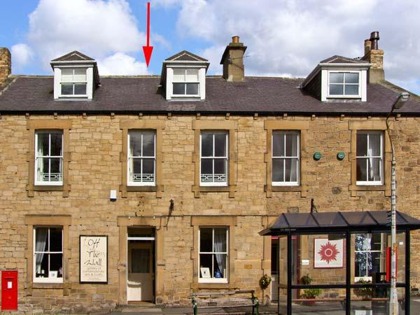 THE OLD EXCHANGE, family friendly, country holiday cottage, with a garden in Corbridge, Ref 6415 - Image 1 - Corbridge - rentals