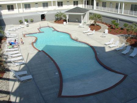 Oceanviews/Luxury Condo -  Virginia Beach, VA - Image 1 - Virginia Beach - rentals
