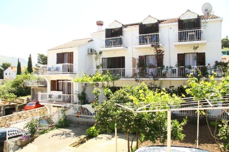 Villa Anka - Villa Anka apartments 2+1 - Cavtat - rentals