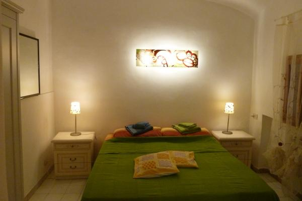CR475b - TRASTEVERE TYPICAL AND COZY - Image 1 - Rome - rentals