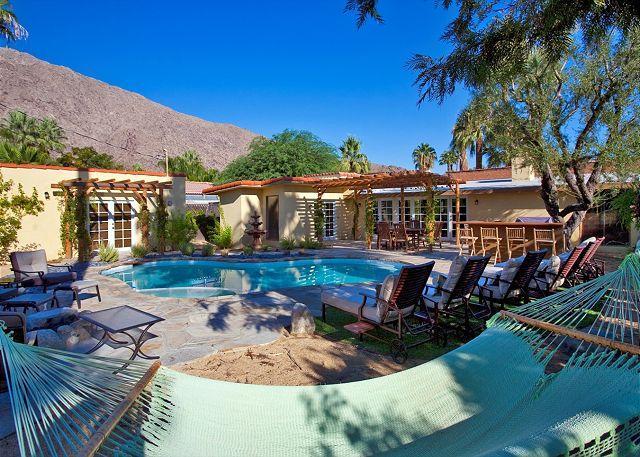 Hammock - Estancia Bella ~ - Palm Springs - rentals
