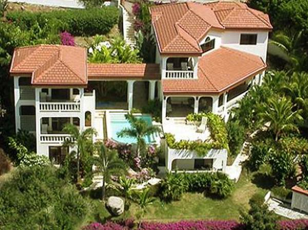 Bellamare - Image 1 - Virgin Gorda - rentals