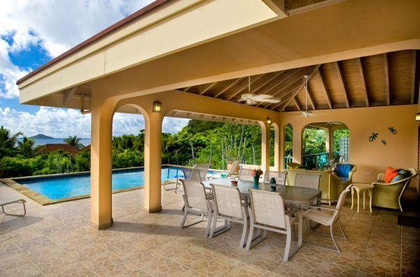 Open Deck - Image 1 - Virgin Gorda - rentals