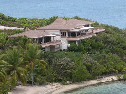Rainbows End at Leverick Bay, Virgin Gorda - Beachfront, Private Deck, Private Patio - Image 1 - Leverick Bay - rentals
