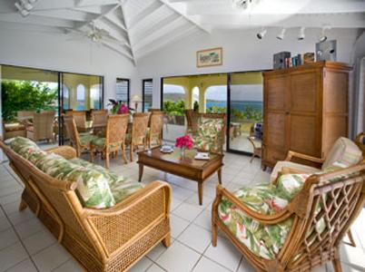 Saba Wind - Image 1 - Virgin Gorda - rentals