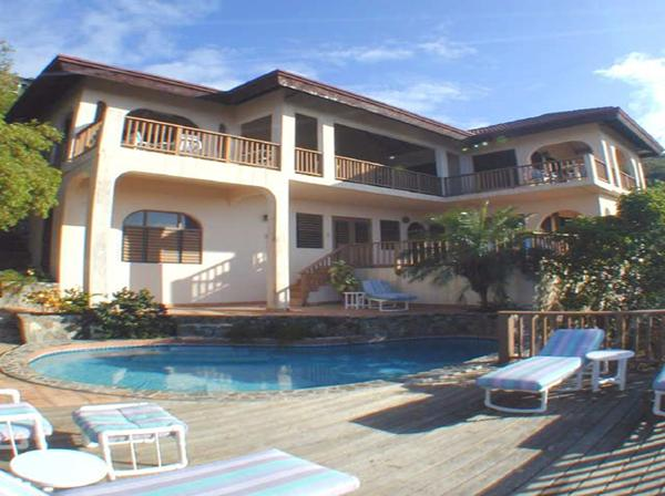 Sea Dream at Leverick Bay, Virgin Gorda - Ocean Views, Fresh Water Pool, Private Patio - Image 1 - Leverick Bay - rentals
