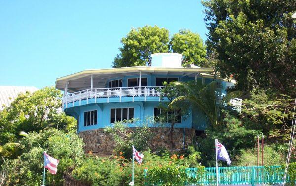 Vista Villa - Image 1 - Virgin Gorda - rentals