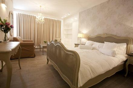 Amazing Romantic New Suite At The 5* Daniel Hotel - Image 1 - Herzlia - rentals