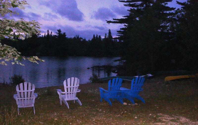 Lakeside retreat - Lakeland Acres - Halifax - rentals