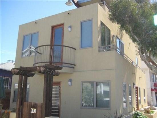 Bayside Luxury - Image 1 - San Diego - rentals