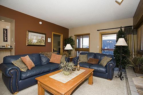 Gorgeous Family Room - Village at Breckenridge 2 BD, 20% off thru 6/29 - Breckenridge - rentals