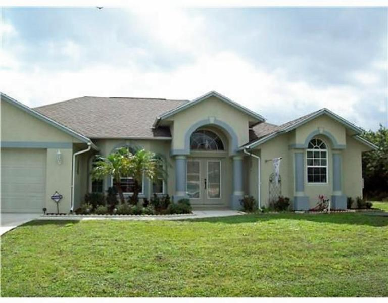 Tranquility - Tranqulity... The name says it all !! - Port Saint Lucie - rentals