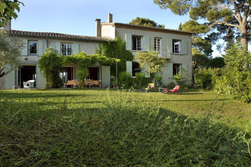 Charming-romantic gite with pool near Carcassonne - Image 1 - Carcassonne - rentals