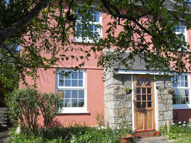 Front of House - Holiday in the Heart of West Cornwall - Penzance - rentals