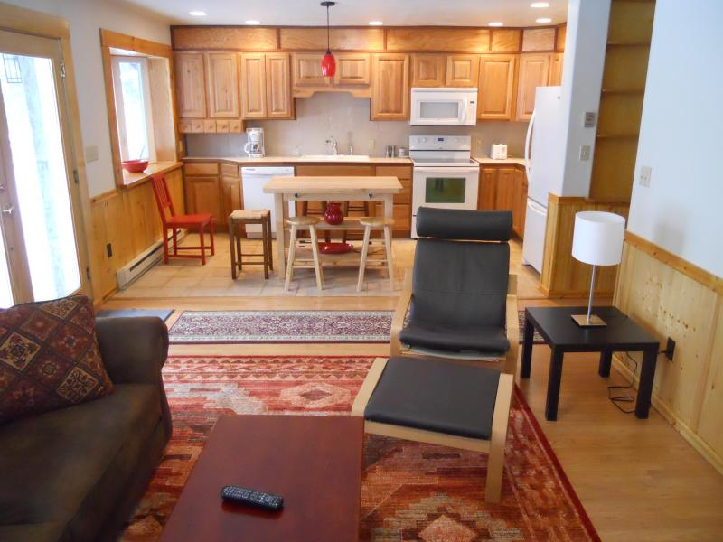 New Lake Placid Apartment rental - Image 1 - Lake Placid - rentals