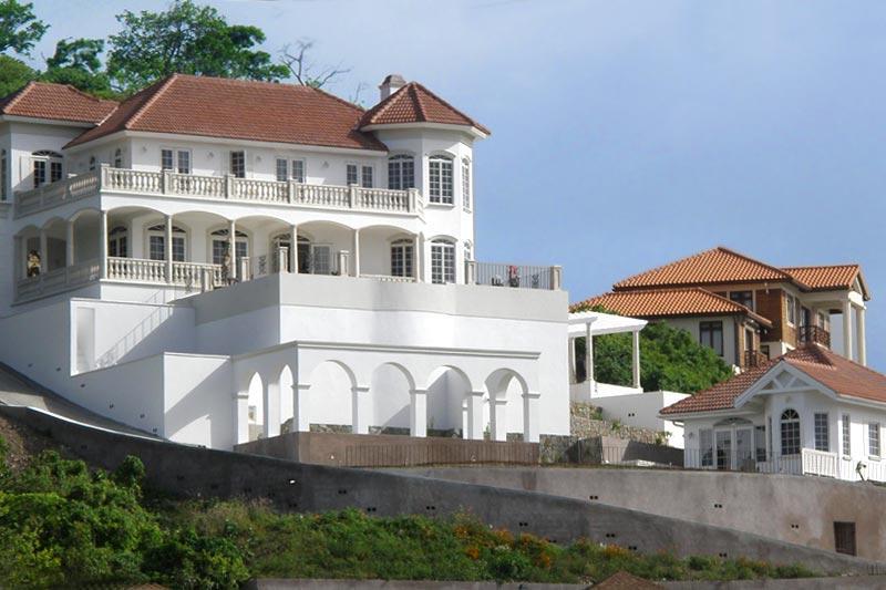 Villa Ivrea - Image 1 - Cap Estate - rentals