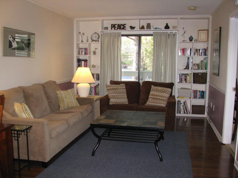 Welcome to our home away from home! - Stay Closest to the Beach in Fiddlers Cove - Hilton Head - rentals