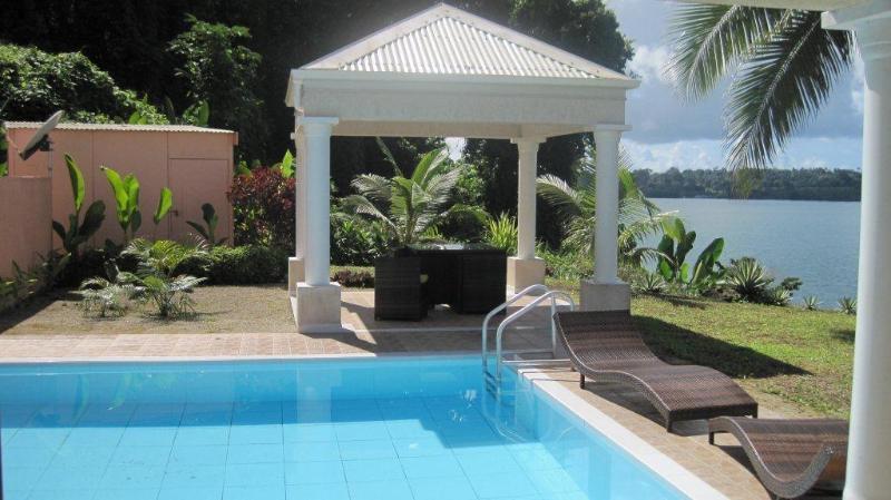 Gazebo - Lagoon Vistas - Port Vila - rentals