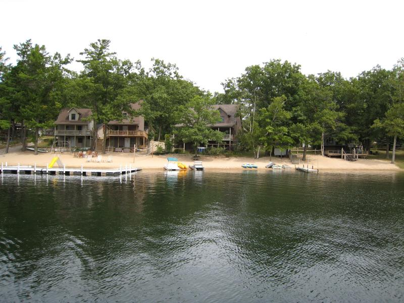 Snug Haven from Budd Lake - Family and Pet-Friendly RESORT on Budd Lake - Harrison - rentals