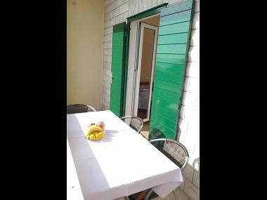 A2(4+1): balcony - 3793 A2(4+1) - Bol - Bol - rentals