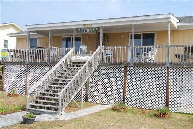 Sandy Feet East - Image 1 - Emerald Isle - rentals