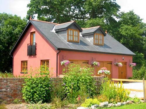 The Loft - Duffryn Mawr Cottages Vale of Glamorgan nr Cardiff - Cowbridge - rentals