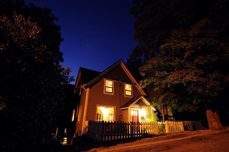 Victoria Street by Night - Victoria Street Executive Rental - Nelson - rentals