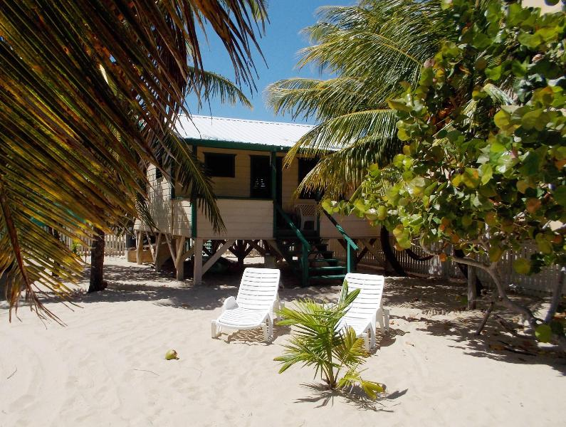 Coconut Cottage - Coconut Cottage - Placencia - rentals
