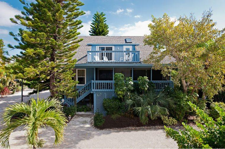 Relax in style on beautiful Captiva Island - Image 1 - Captiva Island - rentals