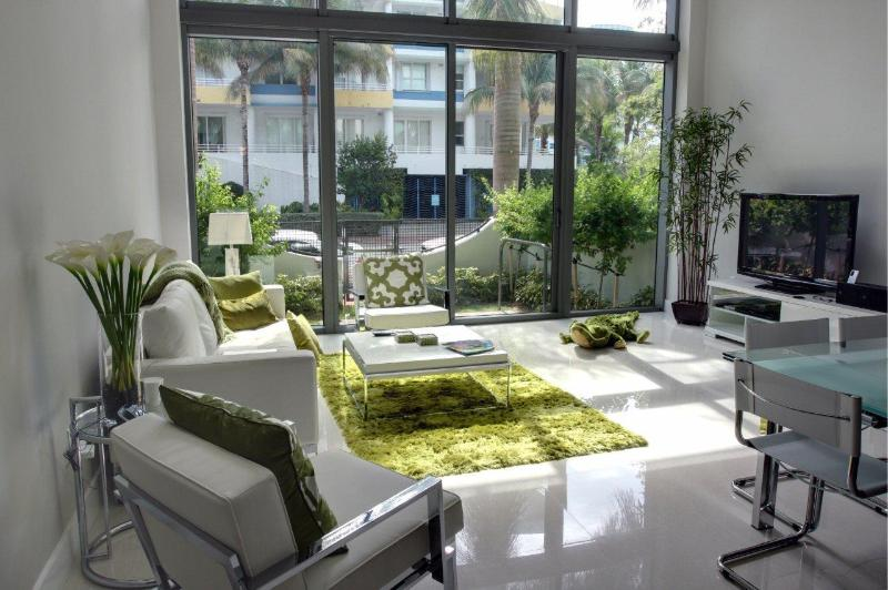 Miami Beach Luxury Condo - Image 1 - Miami Beach - rentals