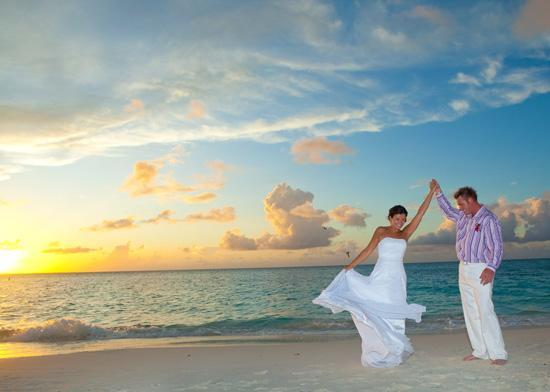 Wedding bliss - South Fleetwood Private Villas at Grace Bay Beach - Providenciales - rentals