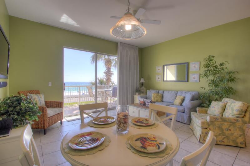 Beautiful Gulf view! - Beach Retreat Condominiums - #205 - Destin - rentals