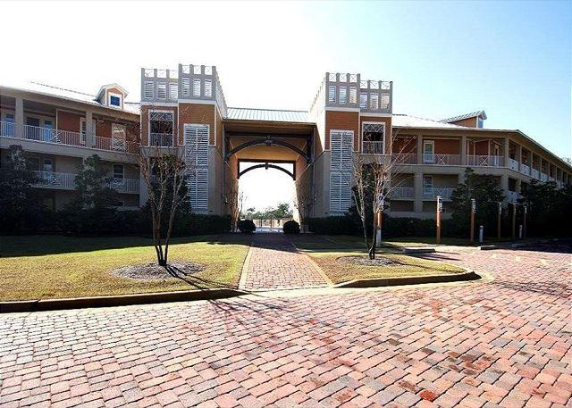 Sanctuary at Redfish 2107~ FREE Golf, Parasailing & Snorkeling! - Image 1 - Santa Rosa Beach - rentals