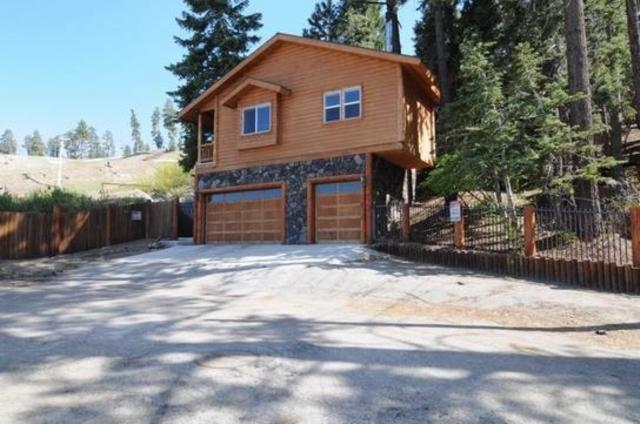 43008 Clover Road Big Bear Lk 172 - Image 1 - Big Bear Lake - rentals