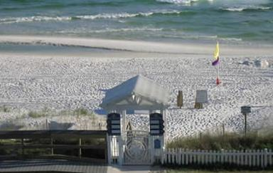 Beach Retreat Condominiums - #401 - Image 1 - Miramar Beach - rentals