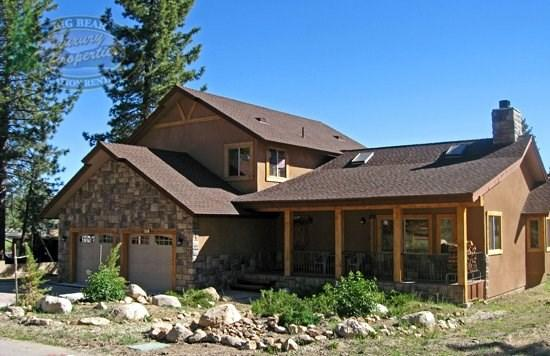 Lakeside Cabin - Lakeside Cabin where you can come and relax lakeside, this is an updated Vacation Cabin in Big Bear with WiFi, plenty of room for the whole family and fun for everyone. - Big Bear Lake - rentals