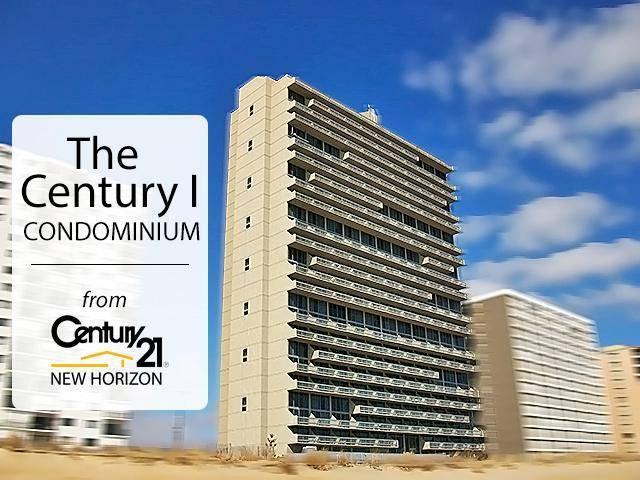 CENTURY I 2519 - Image 1 - Ocean City - rentals