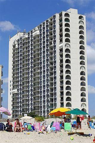 Idyllic 2 Bedroom/2 Bathroom Condo in Ocean City (9400--1607) - Image 1 - Ocean City - rentals