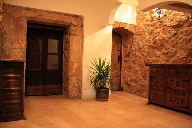 welcome! - Casa Anglomeño, Alburquerque, Extremadura, Spain. - Alburquerque - rentals