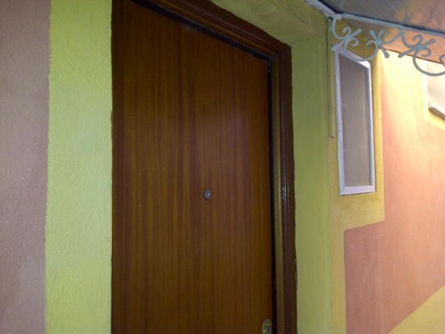 Entrance - (max 4ppl)   1927 Anno Domini - Rome - rentals